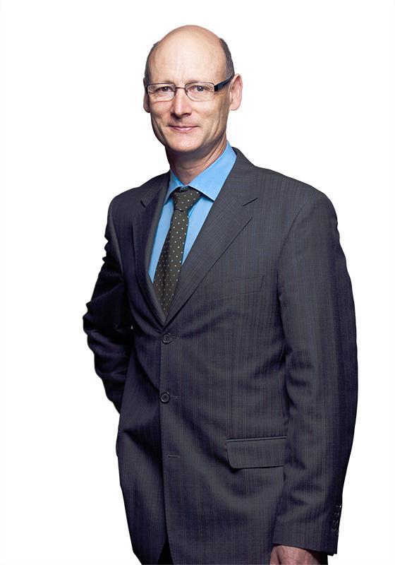 Dr Michael Fisk