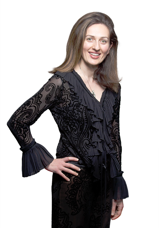 Dr Rasha Altaie
